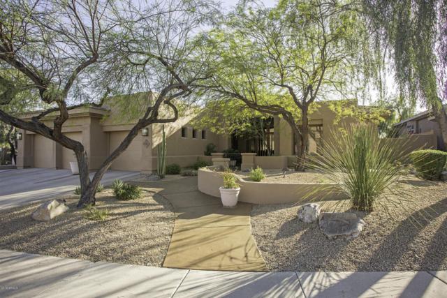 10923 E Lillian Lane, Scottsdale, AZ 85255 (MLS #5751767) :: Occasio Realty