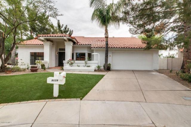 9039 N 104th Place, Scottsdale, AZ 85258 (MLS #5751825) :: Santizo Realty Group