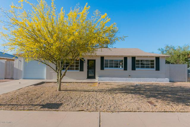 1014 E Ruth Avenue, Phoenix, AZ 85020 (MLS #5751828) :: Lifestyle Partners Team