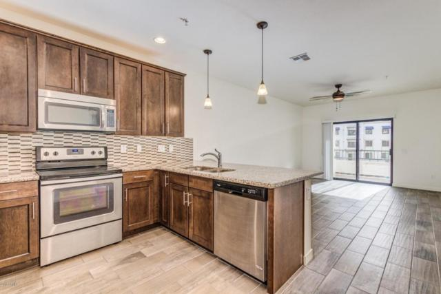 2511 W Queen Creek Road #231, Chandler, AZ 85248 (MLS #5751857) :: Brett Tanner Home Selling Team