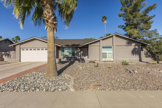 14622 N 49TH Way, Scottsdale, AZ 85254 (MLS #5751874) :: Occasio Realty
