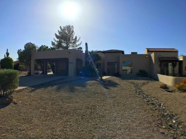 18654 E Mazatzal Circle, Rio Verde, AZ 85263 (MLS #5751940) :: Kelly Cook Real Estate Group