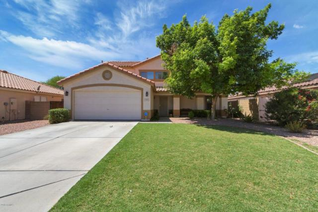 9188 N 82ND Lane, Peoria, AZ 85345 (MLS #5751979) :: Occasio Realty