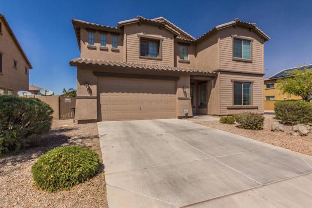38168 W Montserrat Street, Maricopa, AZ 85138 (MLS #5752022) :: Lux Home Group at  Keller Williams Realty Phoenix