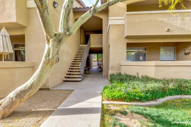 725 N Dobson Road #180, Chandler, AZ 85224 (MLS #5752049) :: Brett Tanner Home Selling Team