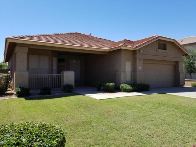 3647 E Juanita Avenue, Gilbert, AZ 85234 (MLS #5752055) :: Lifestyle Partners Team