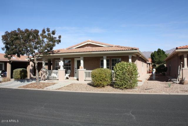 7373 E Us Highway 60 Frnt, Gold Canyon, AZ 85118 (MLS #5752063) :: The Kenny Klaus Team