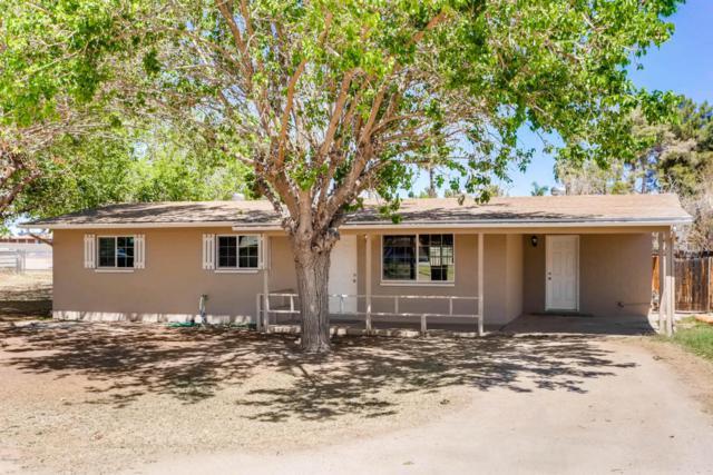 2422 W Coolidge Street, Phoenix, AZ 85015 (MLS #5752074) :: Occasio Realty