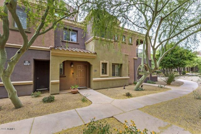 3935 E Rough Rider Road #1162, Phoenix, AZ 85050 (MLS #5752092) :: Brett Tanner Home Selling Team