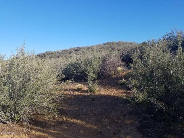 7725 S Pearse Lane, Kirkland, AZ 86332 (MLS #5752115) :: Yost Realty Group at RE/MAX Casa Grande