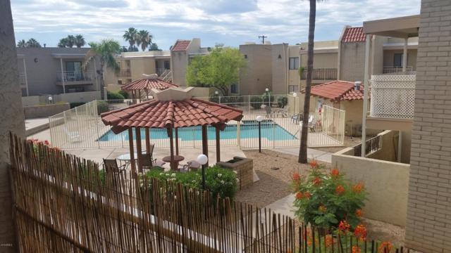 16635 N Cave Creek Road #227, Phoenix, AZ 85032 (MLS #5752120) :: Brett Tanner Home Selling Team