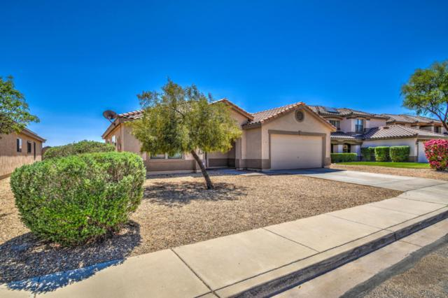 15551 W Crocus Drive, Surprise, AZ 85379 (MLS #5752151) :: My Home Group