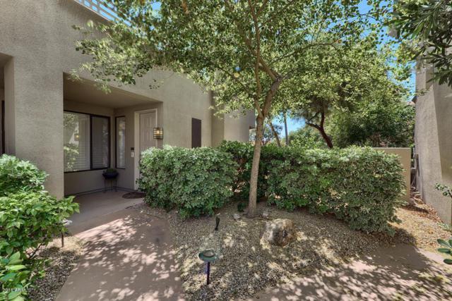 8989 N Gainey Center Drive #149, Scottsdale, AZ 85258 (MLS #5752158) :: My Home Group