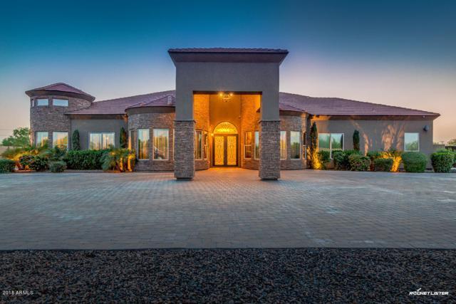 4130 S 65TH Drive, Phoenix, AZ 85043 (MLS #5752174) :: Occasio Realty