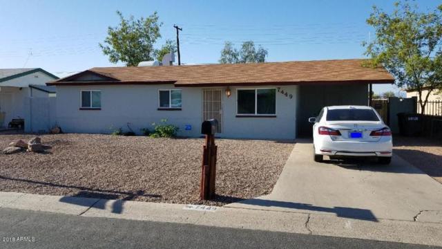 7449 W Cinnabar Avenue, Peoria, AZ 85345 (MLS #5752179) :: Brett Tanner Home Selling Team