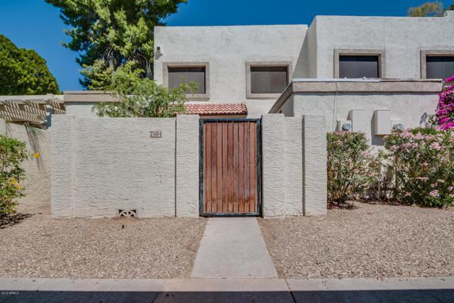 7804 E Keim Drive, Scottsdale, AZ 85250 (MLS #5752213) :: My Home Group