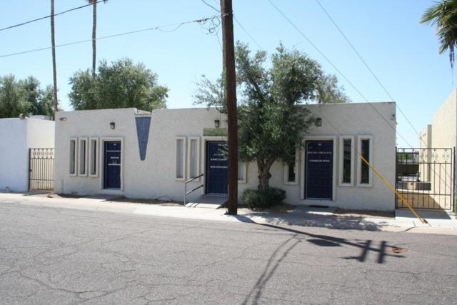 1095 E Indian School Road E #300, Phoenix, AZ 85014 (MLS #5752242) :: The Daniel Montez Real Estate Group