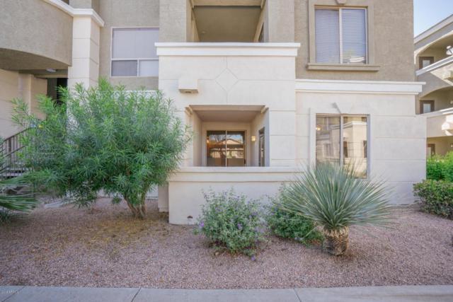 5303 N 7TH Street #138, Phoenix, AZ 85014 (MLS #5752265) :: Brett Tanner Home Selling Team