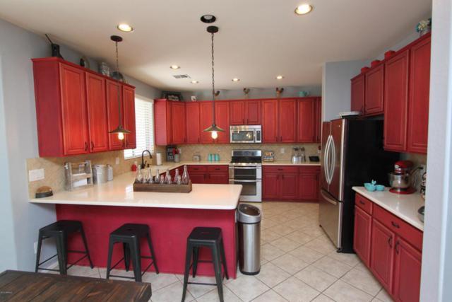 43239 W Lindgren Drive, Maricopa, AZ 85138 (MLS #5752287) :: The Everest Team at My Home Group