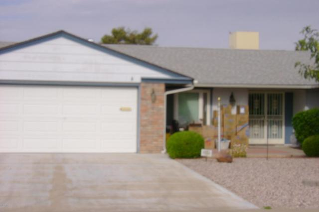 14614 N Lakeforest Drive, Sun City, AZ 85351 (MLS #5752303) :: Occasio Realty