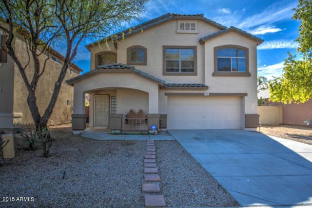 1789 E Carla Vista Drive, Gilbert, AZ 85295 (MLS #5752305) :: Keller Williams Realty Phoenix