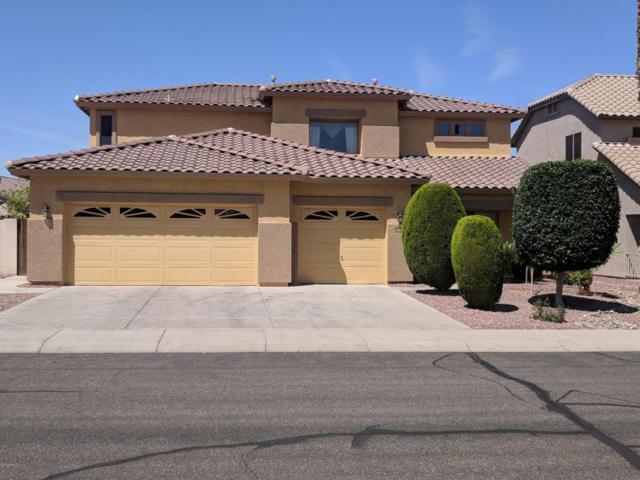 3364 N 129TH Avenue, Avondale, AZ 85392 (MLS #5752327) :: Santizo Realty Group