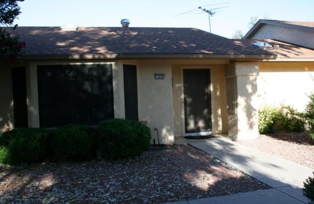 13642 W Bolero Drive, Sun City West, AZ 85375 (MLS #5752340) :: Brett Tanner Home Selling Team