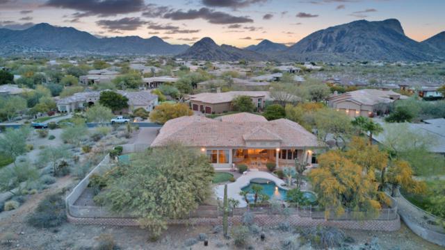 9298 N 128TH Way, Scottsdale, AZ 85259 (MLS #5752343) :: Occasio Realty