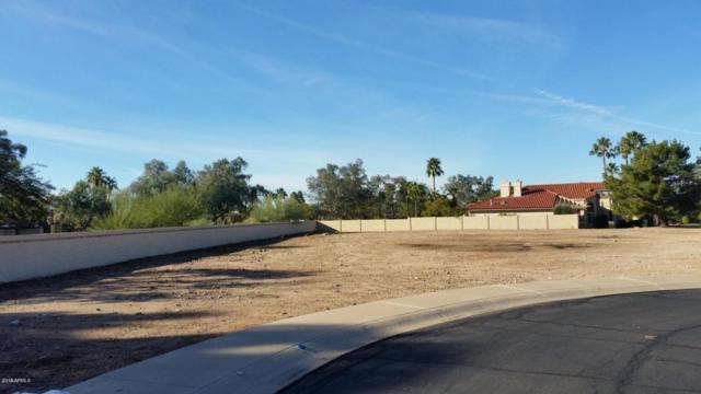 10991 E Fanfol Lane, Scottsdale, AZ 85259 (MLS #5752352) :: RE/MAX Excalibur