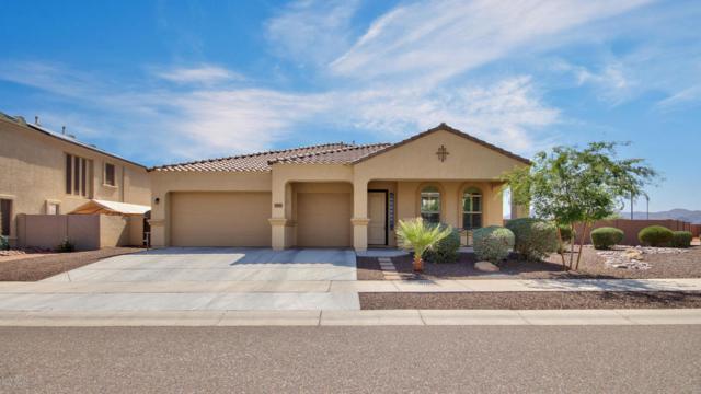17881 W Pershing Street, Surprise, AZ 85388 (MLS #5752388) :: Kelly Cook Real Estate Group