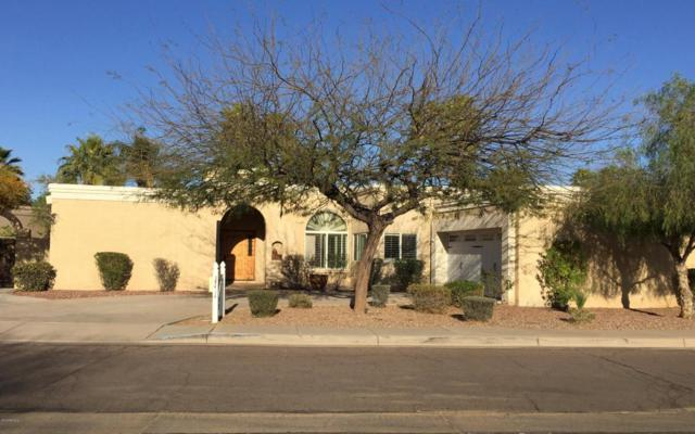 16413 N 61ST Place, Scottsdale, AZ 85254 (MLS #5752408) :: Sibbach Team - Realty One Group