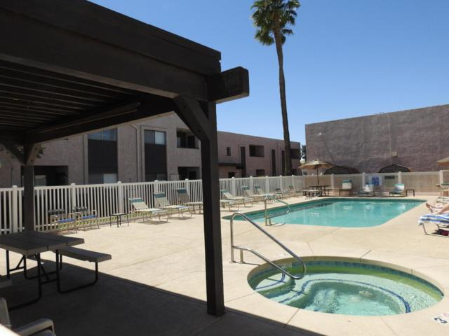 886 W Galveston Street #221, Chandler, AZ 85225 (MLS #5752531) :: Brett Tanner Home Selling Team