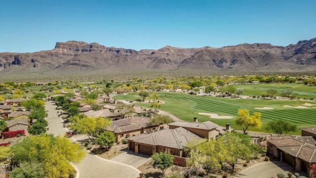 3003 S Prospector Circle, Gold Canyon, AZ 85118 (MLS #5752540) :: Occasio Realty