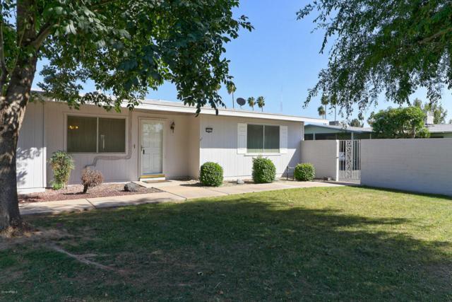 13417 N 109TH Avenue, Sun City, AZ 85351 (MLS #5752542) :: Brett Tanner Home Selling Team