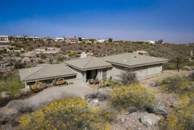 15850 E Greystone Drive, Fountain Hills, AZ 85268 (MLS #5752578) :: Occasio Realty