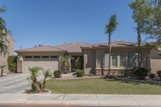 1504 E Tierra Court, Gilbert, AZ 85297 (MLS #5752586) :: The Wehner Group