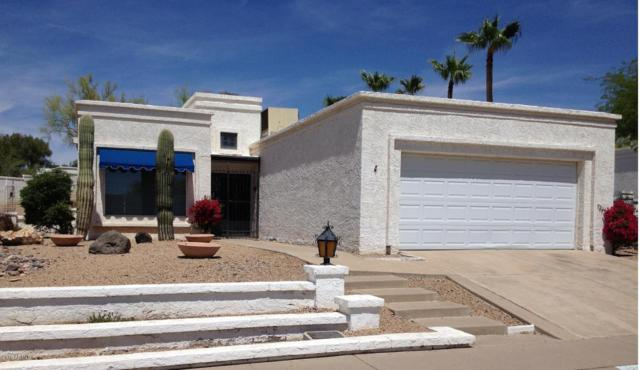 1202 E Canterbury Drive, Phoenix, AZ 85022 (MLS #5752591) :: Kepple Real Estate Group