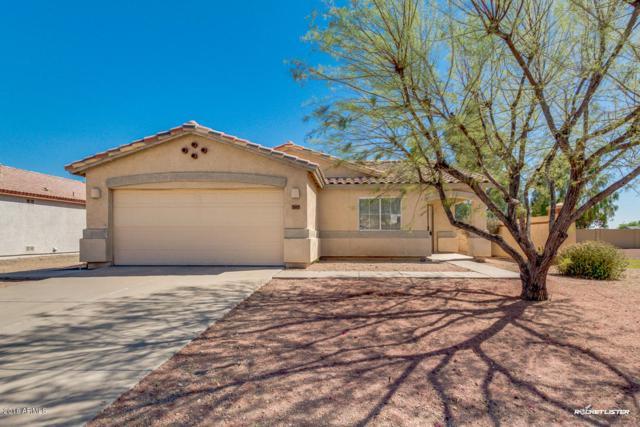 7469 W San Miguel Avenue, Glendale, AZ 85303 (MLS #5752609) :: Brett Tanner Home Selling Team