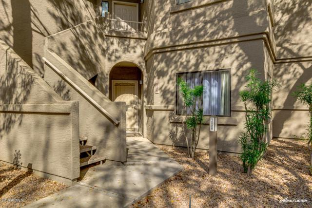 15050 N Thompson Peak Parkway #1028, Scottsdale, AZ 85260 (MLS #5752639) :: Brett Tanner Home Selling Team
