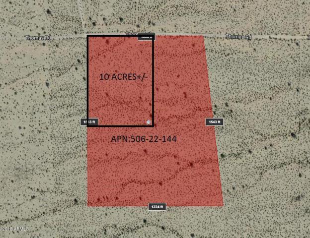 55741 W Virginia Avenue, Tonopah, AZ 85354 (MLS #5752657) :: Brett Tanner Home Selling Team