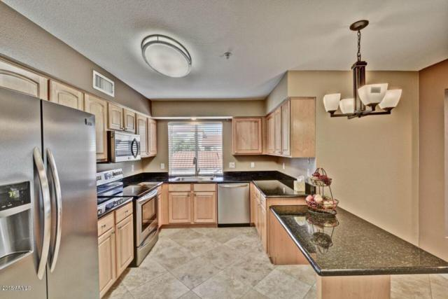 10080 E Mountainview Lake Drive #216, Scottsdale, AZ 85258 (MLS #5752668) :: Brett Tanner Home Selling Team