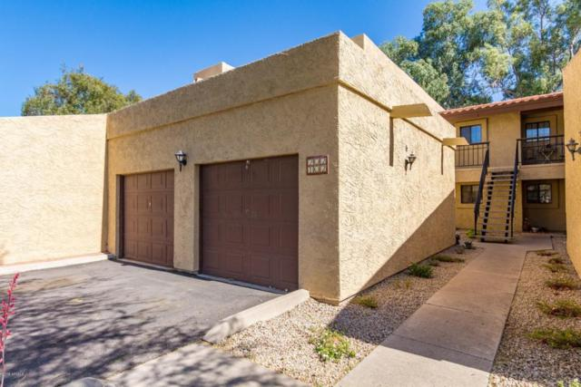 8201 N 21ST Drive #102, Phoenix, AZ 85021 (MLS #5752675) :: The Laughton Team