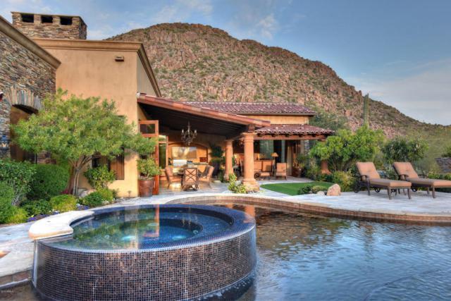 10040 E Happy Valley Road #487, Scottsdale, AZ 85255 (MLS #5752697) :: Occasio Realty