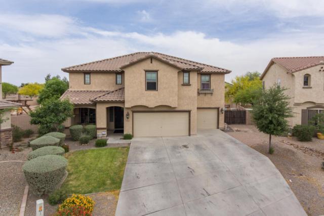 35503 N Galloway Drive, San Tan Valley, AZ 85143 (MLS #5752748) :: Occasio Realty