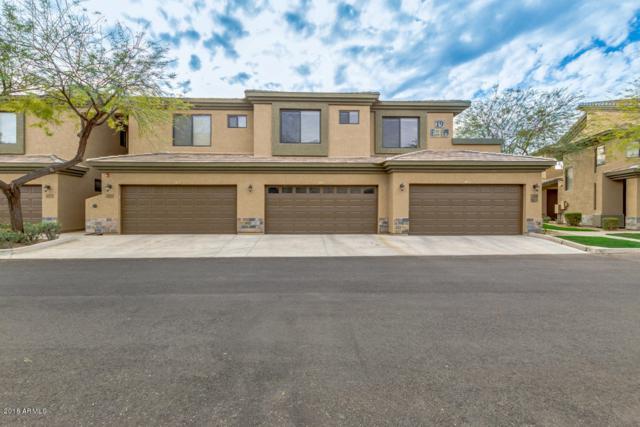 705 W Queen Creek Road #2114, Chandler, AZ 85248 (MLS #5752759) :: Essential Properties, Inc.