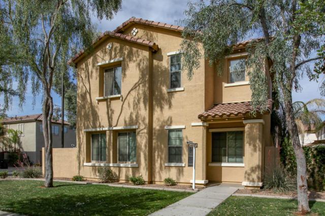 3615 S Fireside Trail, Gilbert, AZ 85297 (MLS #5752772) :: The Jesse Herfel Real Estate Group