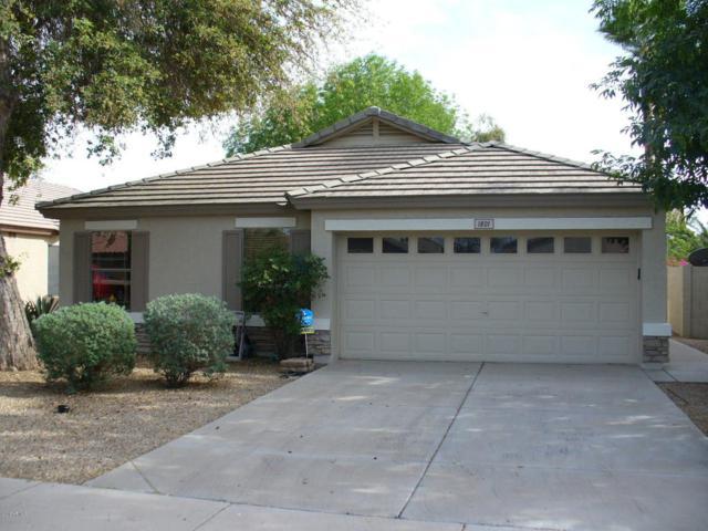 1801 E Carla Vista Drive, Gilbert, AZ 85296 (MLS #5752775) :: Santizo Realty Group