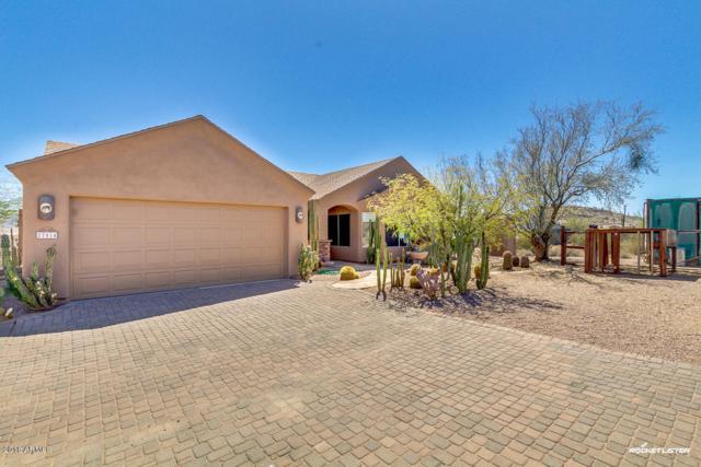 27514 N 174TH Street, Rio Verde, AZ 85263 (MLS #5752781) :: Kelly Cook Real Estate Group
