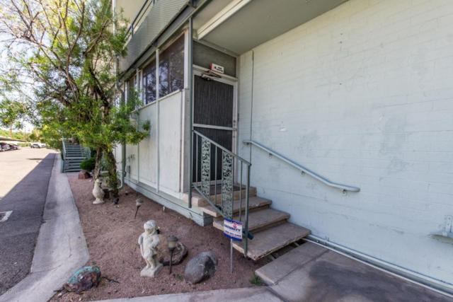 330 W Maryland Avenue #104, Phoenix, AZ 85013 (MLS #5752824) :: Brett Tanner Home Selling Team