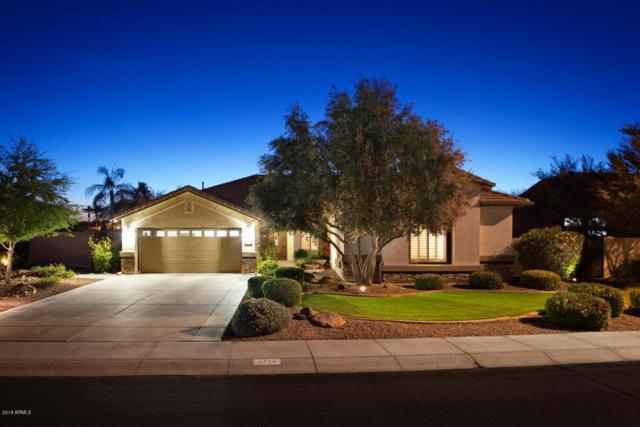6710 S Crestview Drive, Gilbert, AZ 85298 (MLS #5752829) :: The Kenny Klaus Team